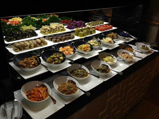 Rixos Downtown Antalya : Food 09