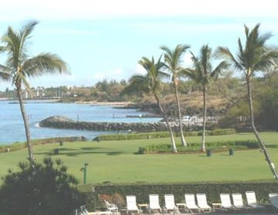 Kihei Surfside: The grounds are immaculate