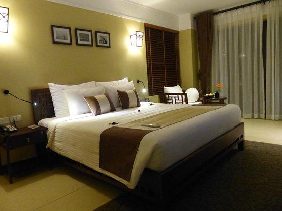 Essence Hoi An Hotel & SPA: Lovely room