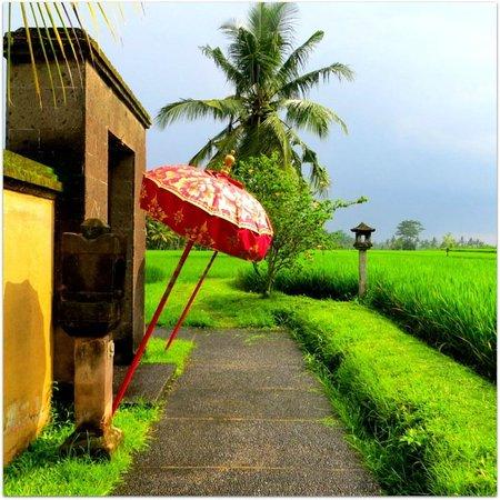 The Chedi Club Tanah Gajah, Ubud, Bali – a GHM hotel: Villa #9