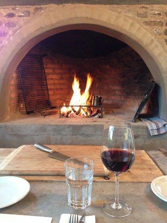 Finca Adalgisa Wine Hotel, Vineyard & Winery: Clases de cocina con Cris