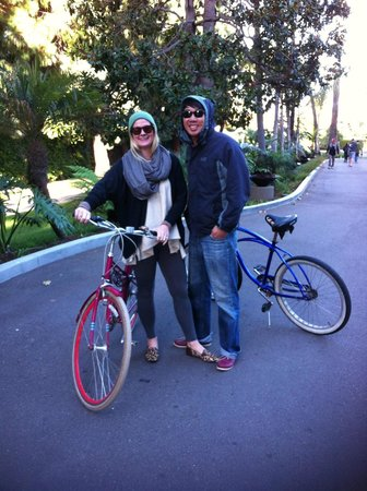 Hotel La Jolla, Curio Collection by Hilton : Free Bike Rentals