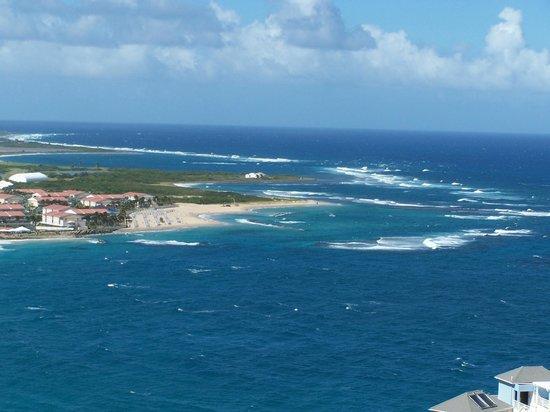 Grey's Island Excursions: Ocean View