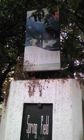 Sowkhya Ayurvedic Spa
