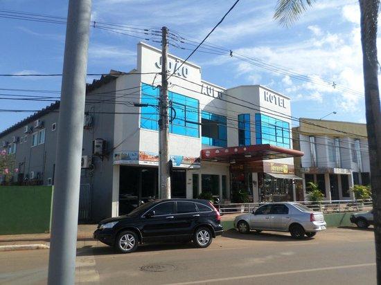 Joao Paulo Hotel