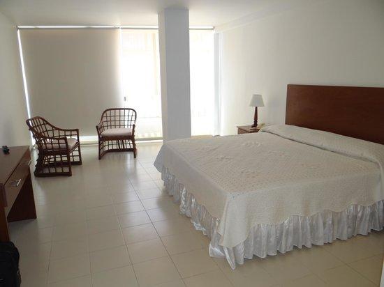 Sol Caribe San Andres : Habitación 3er piso