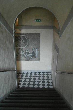 Hotel Bavaria: accès hotel
