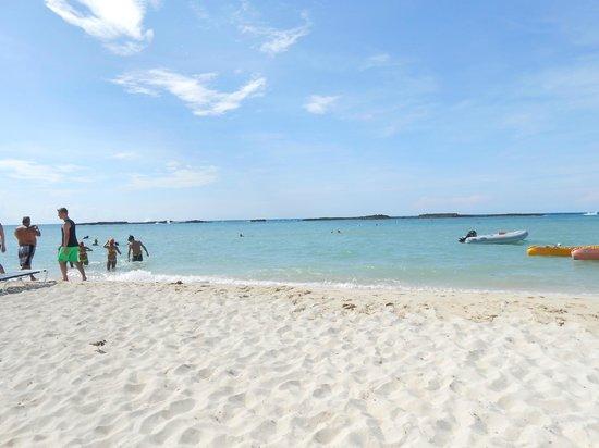 Paradise Cove Beach Resort: Dead Man's Reef at Paradise Cove