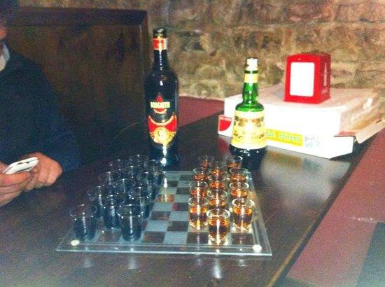 Stonehenge Pub: I giochi costruttivi