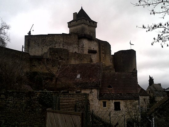 "le lys de castelnaud : Château de Castelnaud - ""The best castle in the world!"""