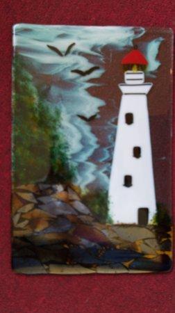 Mor Art: Lighthouse