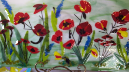 Mor Art: Flowers