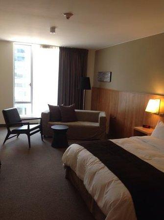 Hotel Atton San Isidro: room