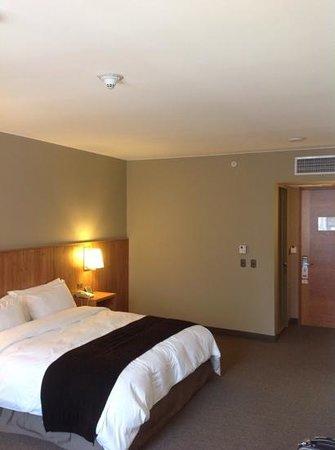 Hotel Atton San Isidro: room view