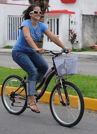 Rent a Bike Cozumel