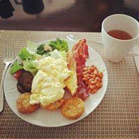 Sofitel Phnom Penh Phokeethra: Breakfast at Sofitelid: 90317194