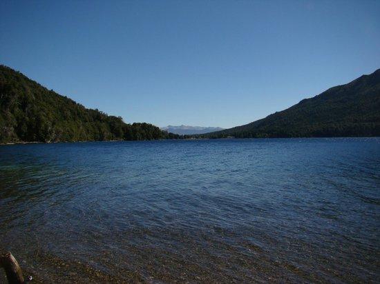 Museo del Lago Gutierrez : belleza por donde mires