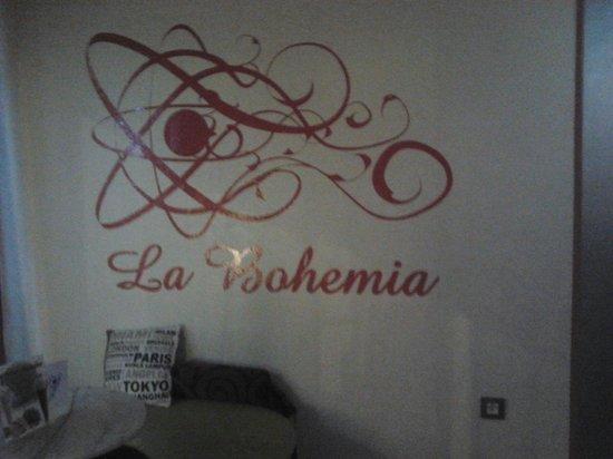 Kafe Kopas la Bohemia