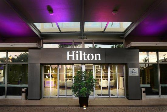 Hilton Noumea La Promenade Residences : Welcome to Hilton Noumea