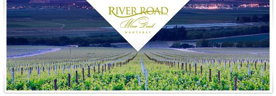 Monterey Guided Wine Tours: River  Road Wine Trail
