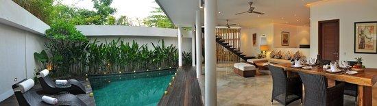 La Sirena 4: Terrace