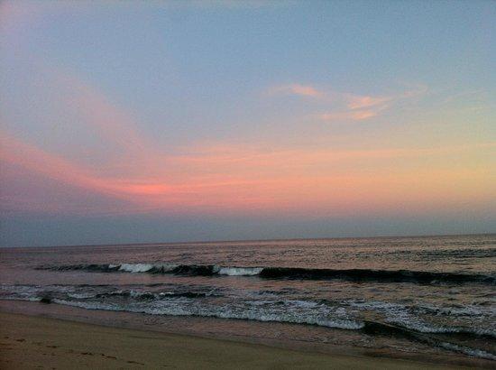 Worldmark Coral Baja: Beautiful sunrises