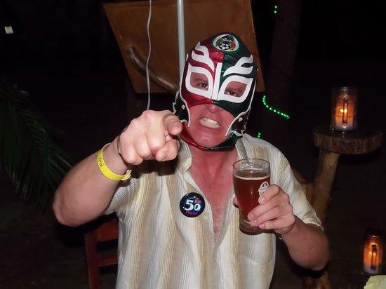 Club de la Cerveza: El Gordo Nacho!