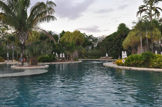 The Westin Golf Resort & Spa, Playa Conchal : amazing pool area