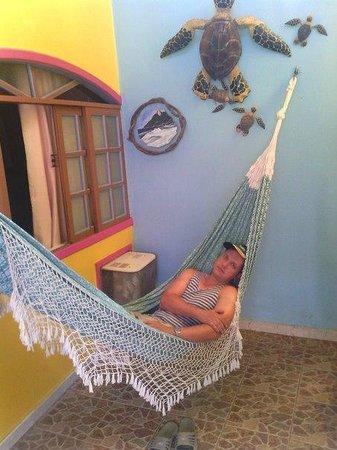 Pousada Pedacinho de Ceu: А вот и я в Бразилии ))