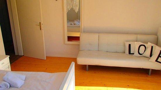 Apartements & Jagdhaus Holidaysun: Unser Apartment