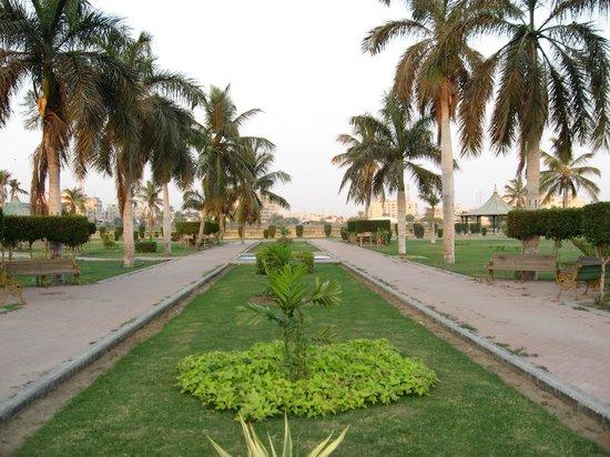 Aziz Bhatti Park