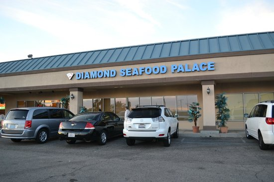 Seafood Palace Restaurant Garden Grove Ca