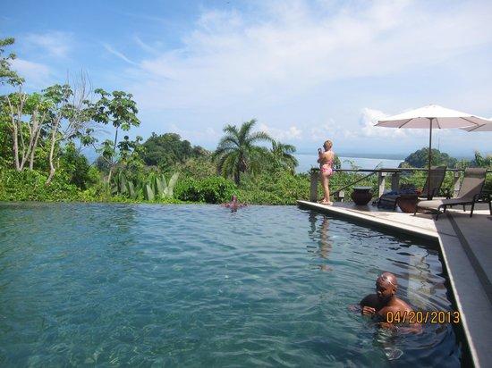 Tulemar Bungalows & Villas: Family Pool