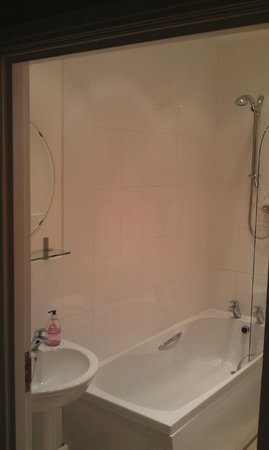 Avonmead House: Toilet