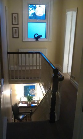 Avonmead House: Stairs