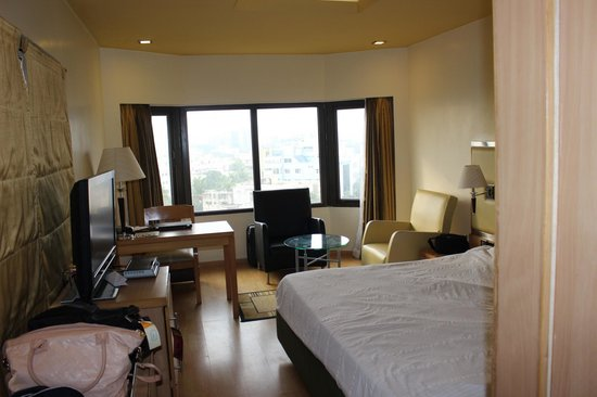 The Residency : Room -2