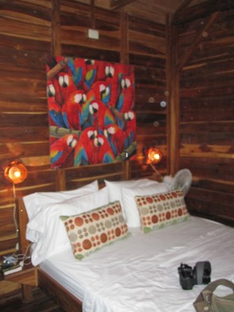 The Beach Bungalows Bed & Breakfast: Bungalow 3