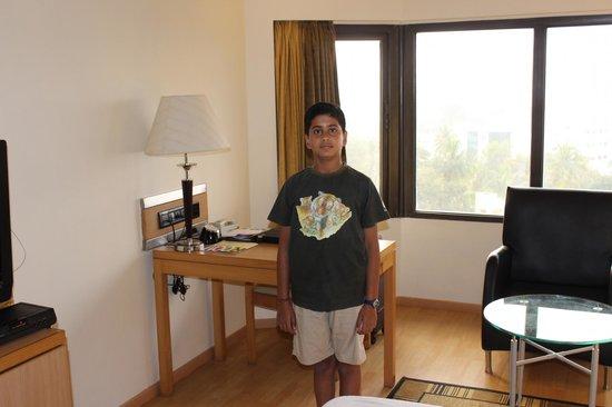 The Residency : Room -1
