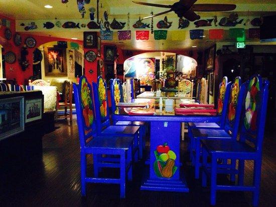Olamendi's Mexican Restaurant: Olamendes Mexican Resturaunt in Laguna Beach