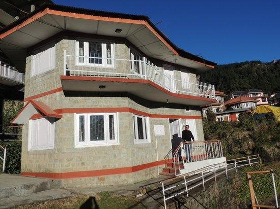 Hotel Dev Cottage: Villa