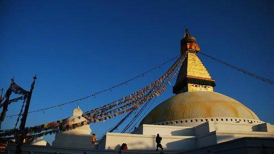 Adventure Mission Nepal
