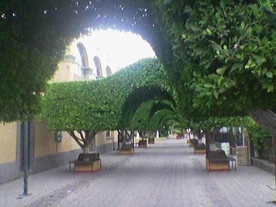 Villas Santo Niño: Historic Center Loreto