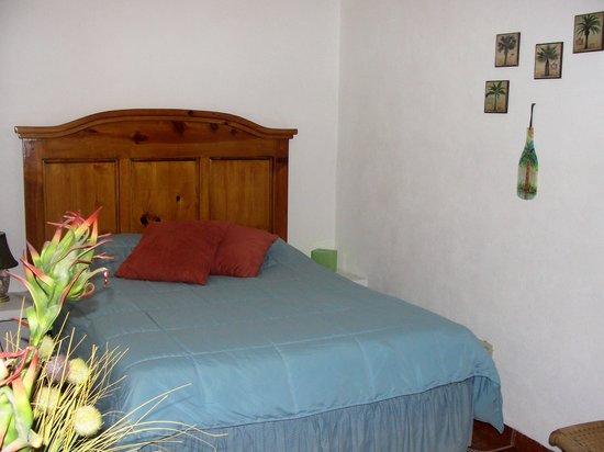 Villas Santo Niño: Bedroom Datil I