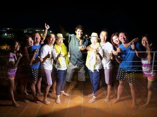 UDU - Understand Down Under: Sydney Night & Day Experiences: That's fun!