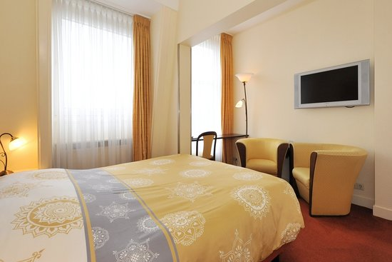 Hotel Bor: 2-persoonskamer double