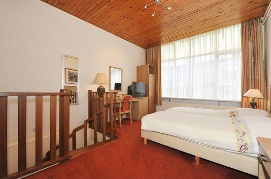 Hotel Bor: Familiekamer