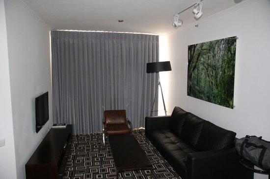 Alexander Tel-Aviv Hotel : Room