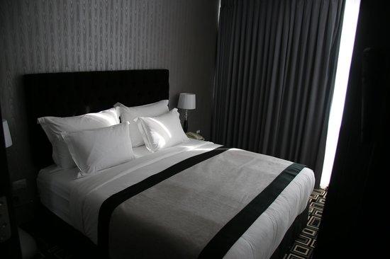 Alexander Tel-Aviv Hotel: Badroom