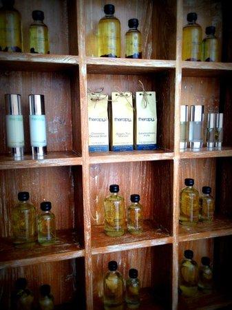 Therapy Canggu: Produits de la boutique