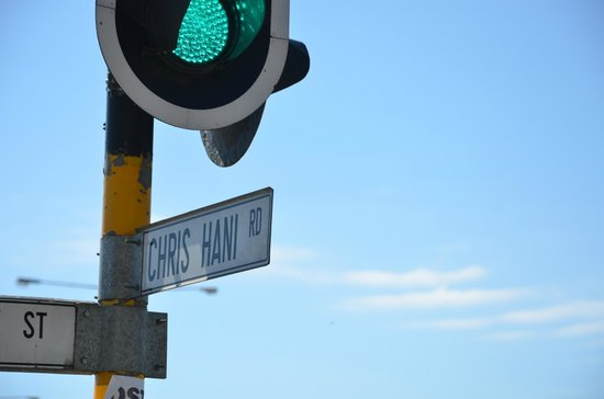 South Western Townships: Chris Hani Street